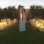 تاجير دفايات في الكويت